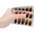 blister-kahverengi
